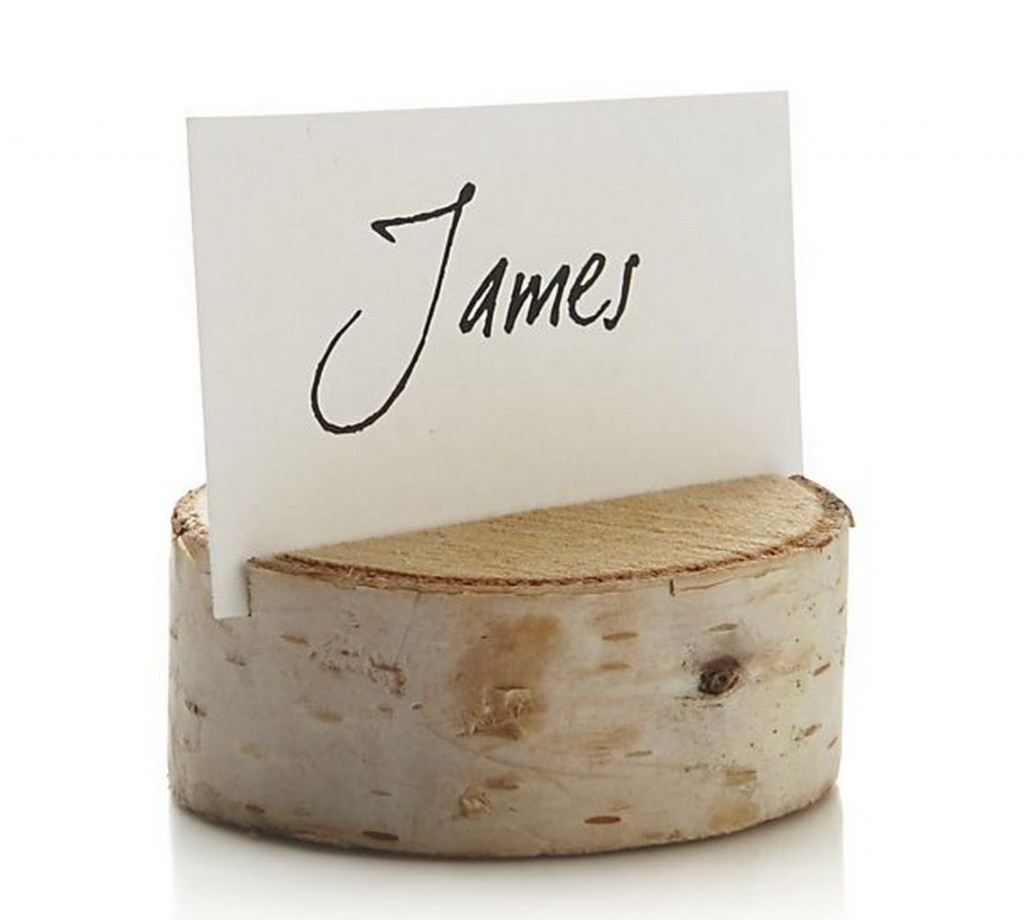 place card holder